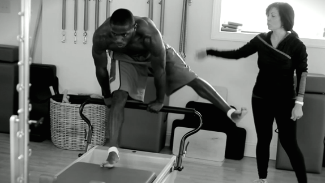 Antonio-Brown-Pilates-